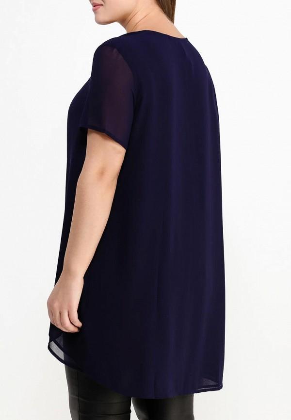 Блуза Bestia Donna 51900388: изображение 5