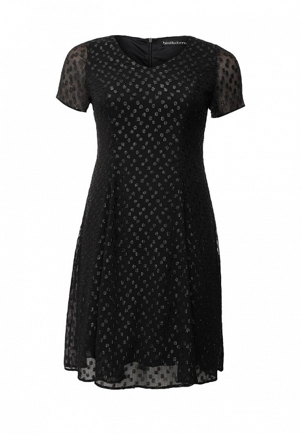 Платье Bestia Donna 52000521: изображение 1