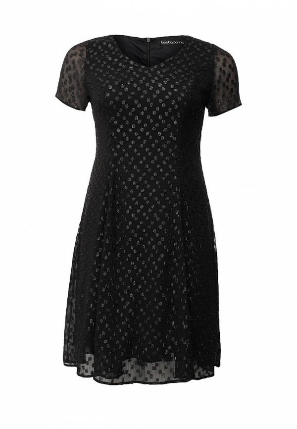 Платье Bestia Donna 52000521: изображение 2