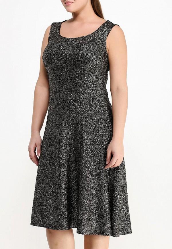 Платье Bestia Donna 52000526: изображение 4