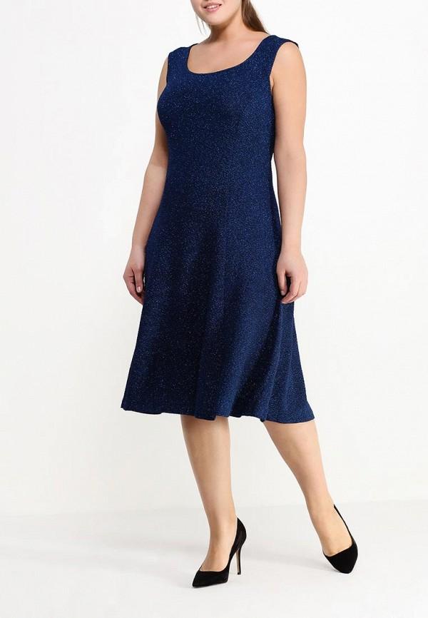Платье Bestia Donna 52000526: изображение 3