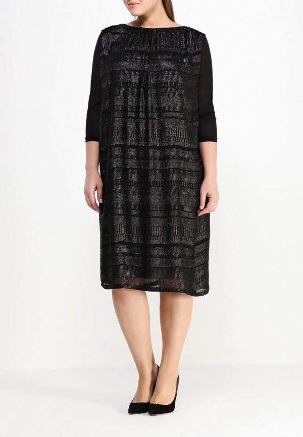Платье Bestia Donna 52000528: изображение 3