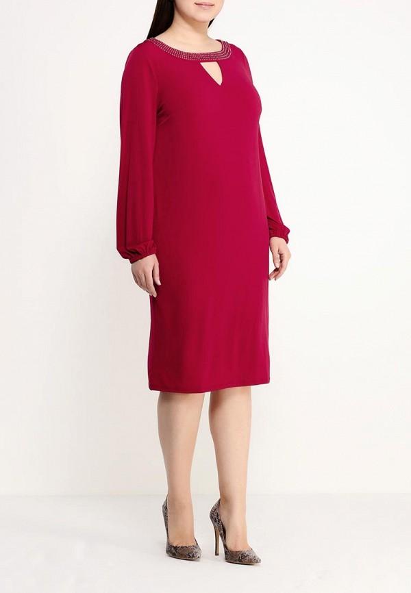 Платье Bestia Donna 41200200028: изображение 2