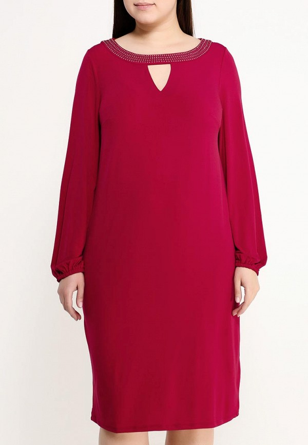 Платье Bestia Donna 41200200028: изображение 3