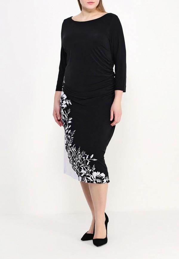 Платье Bestia Donna 52000518: изображение 2