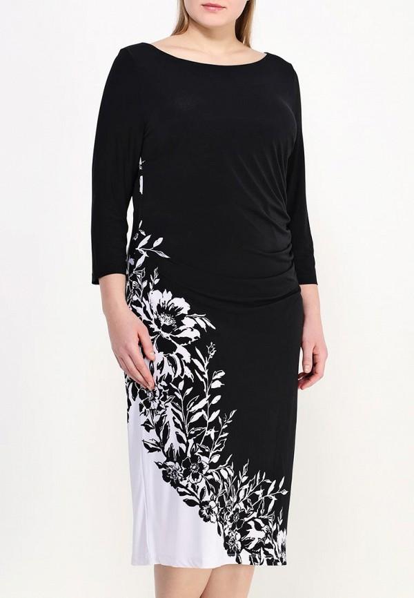 Платье Bestia Donna 52000518: изображение 3