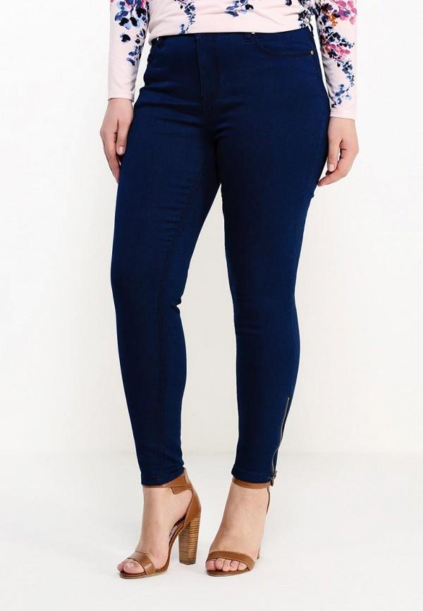 Женские джинсы Bestia Donna 41200160013: изображение 3