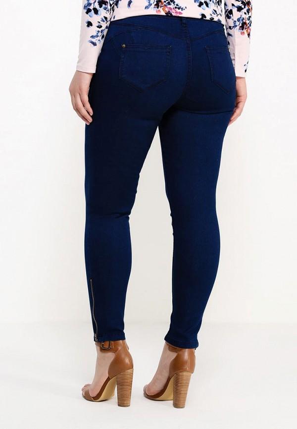 Женские джинсы Bestia Donna 41200160013: изображение 4
