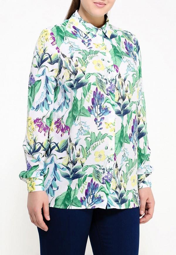 Блуза Bestia Donna 41200260039: изображение 3