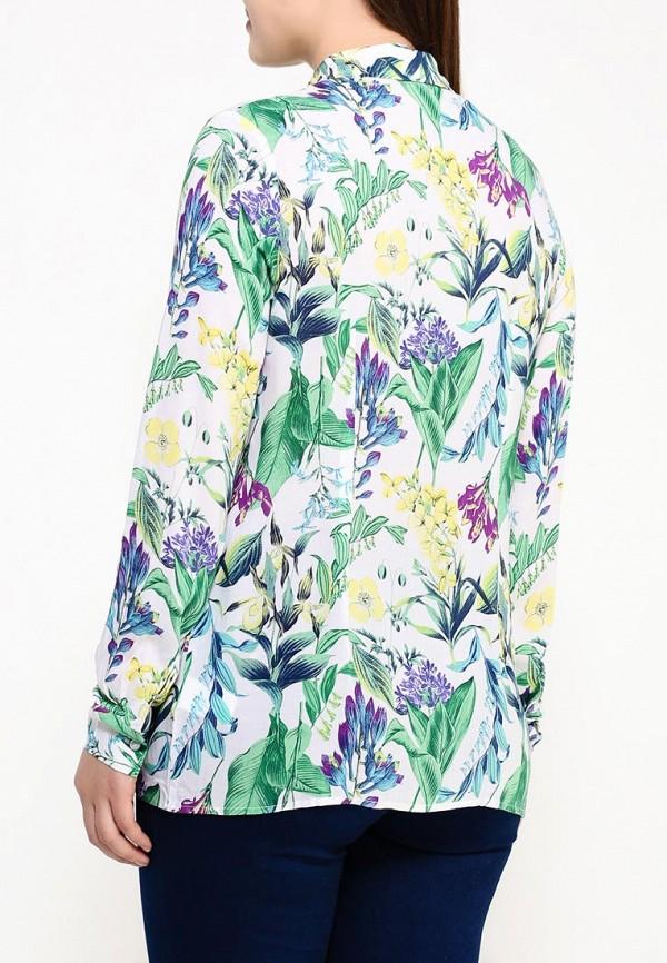 Блуза Bestia Donna 41200260039: изображение 4