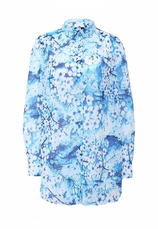Блуза Bestia Donna 41200260040: изображение 1