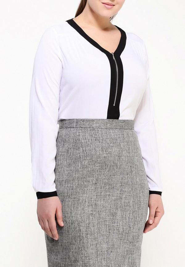 Блуза Bestia Donna 41200260043: изображение 3