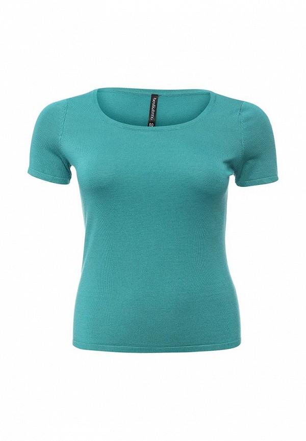 Пуловер Bestia Donna 41200310012: изображение 1