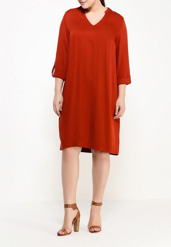Платье Bestia Donna 41200200037: изображение 2