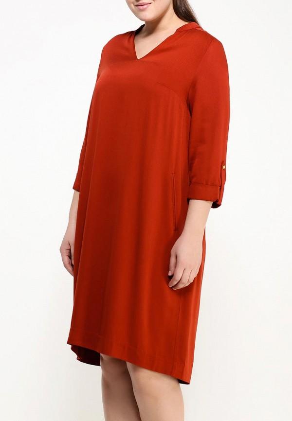 Платье Bestia Donna 41200200037: изображение 3