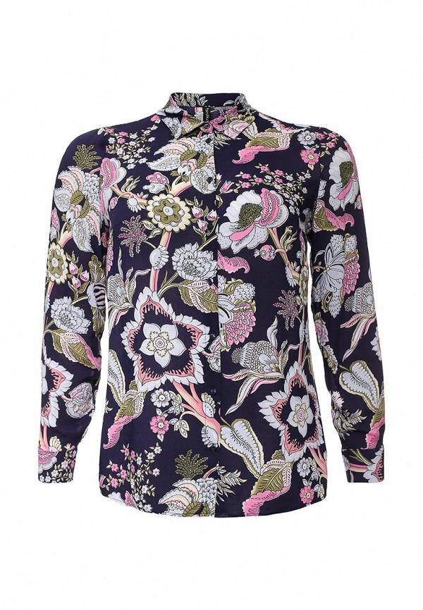 Блуза Bestia Donna 41200260039: изображение 5