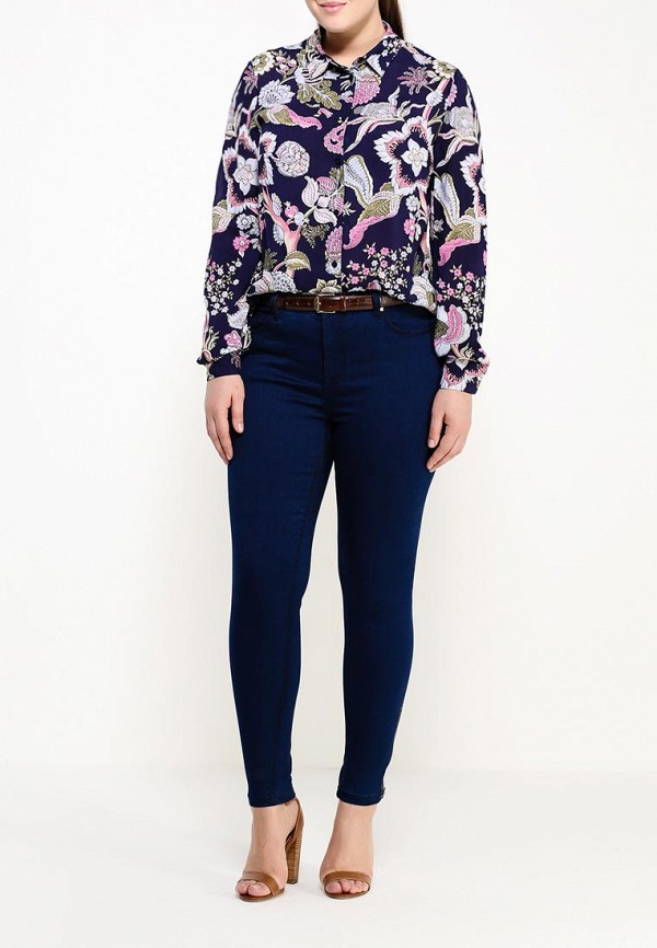 Блуза Bestia Donna 41200260039: изображение 6