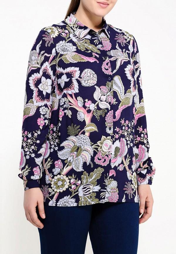 Блуза Bestia Donna 41200260039: изображение 7