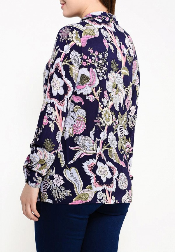 Блуза Bestia Donna 41200260039: изображение 8