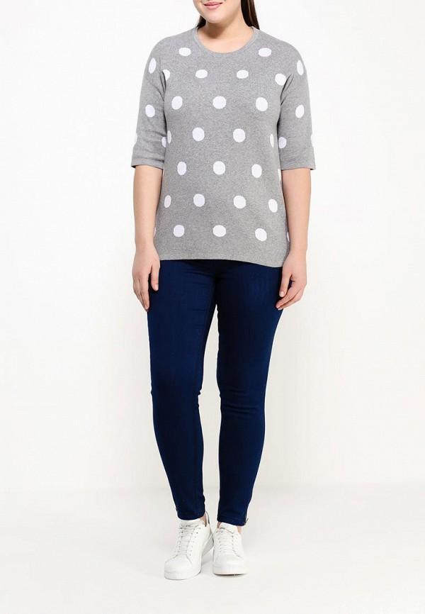 Пуловер Bestia Donna 41200310011: изображение 2