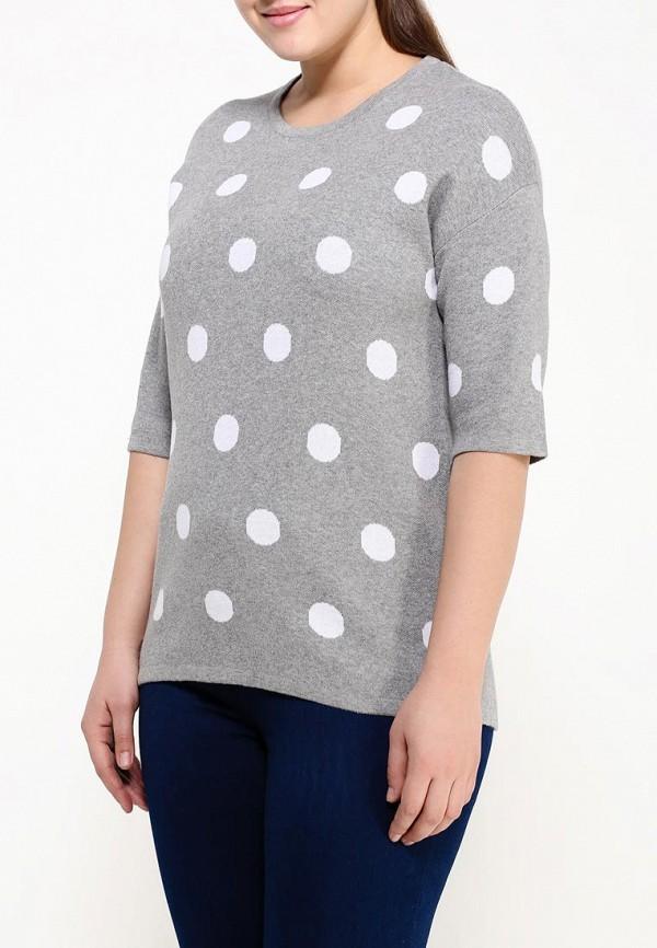 Пуловер Bestia Donna 41200310011: изображение 3