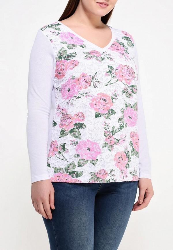 Пуловер Bestia Donna 41200100016: изображение 3