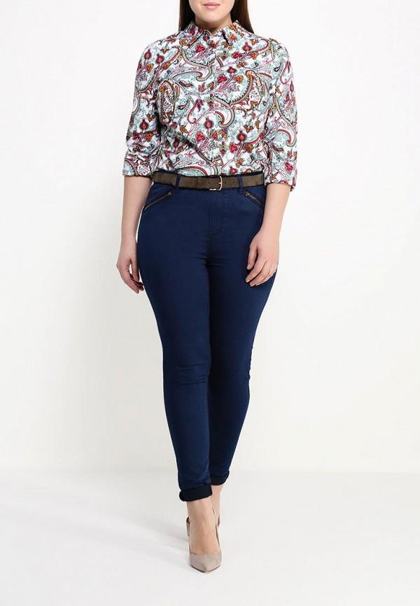 Женские джинсы Bestia Donna 41200160017: изображение 2