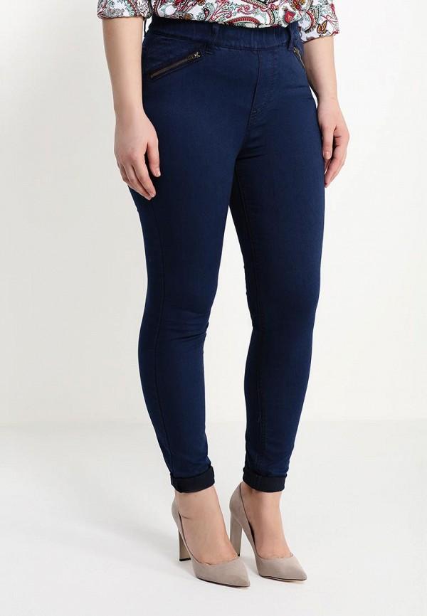 Женские джинсы Bestia Donna 41200160017: изображение 3