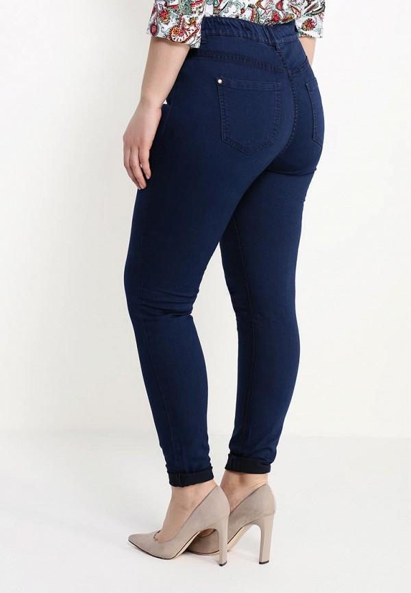 Женские джинсы Bestia Donna 41200160017: изображение 4