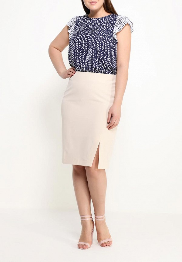 Узкая юбка Bestia Donna 41200180023: изображение 2