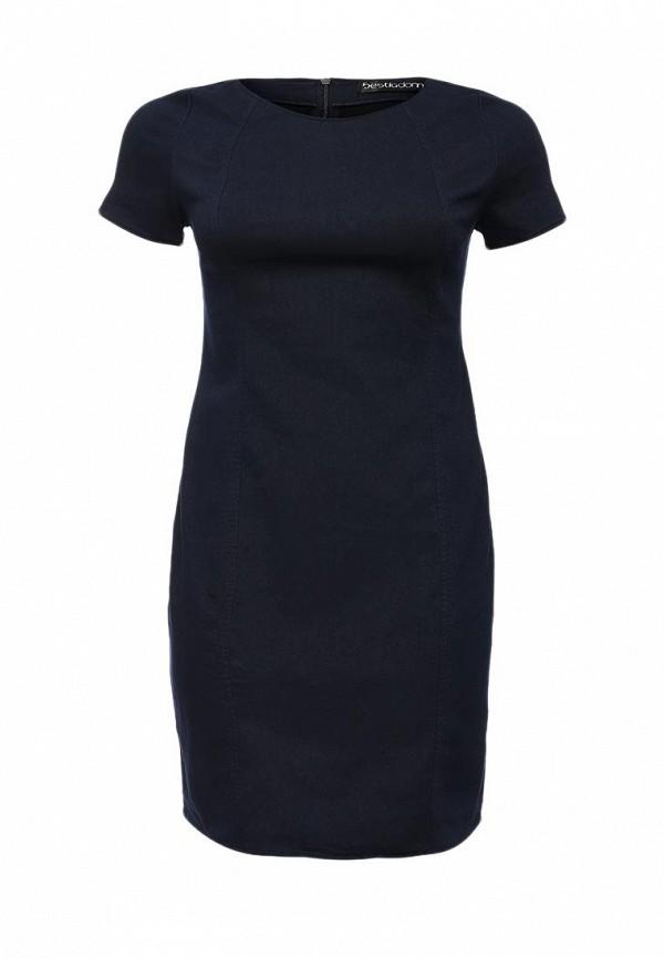 Платье Bestia Donna 41200200049: изображение 1