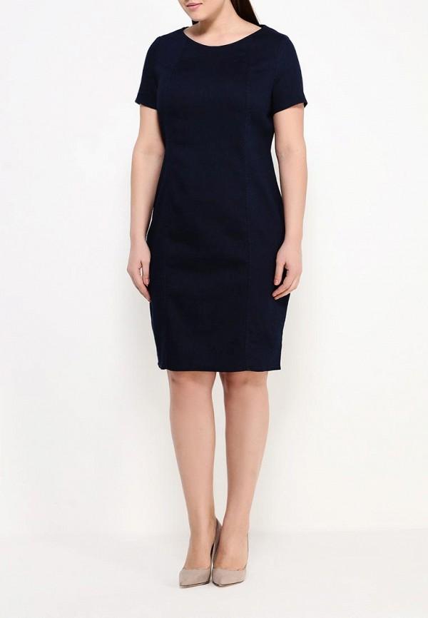 Платье Bestia Donna 41200200049: изображение 2