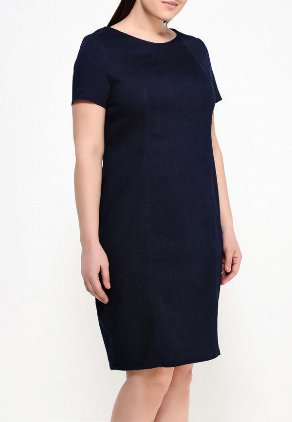 Платье Bestia Donna 41200200049: изображение 3