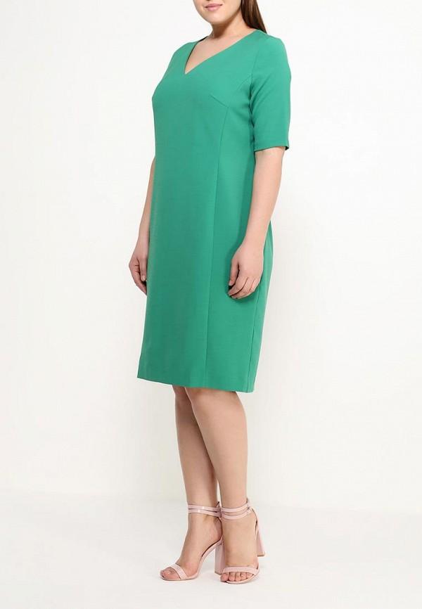 Платье-миди Bestia Donna 41200200050: изображение 2