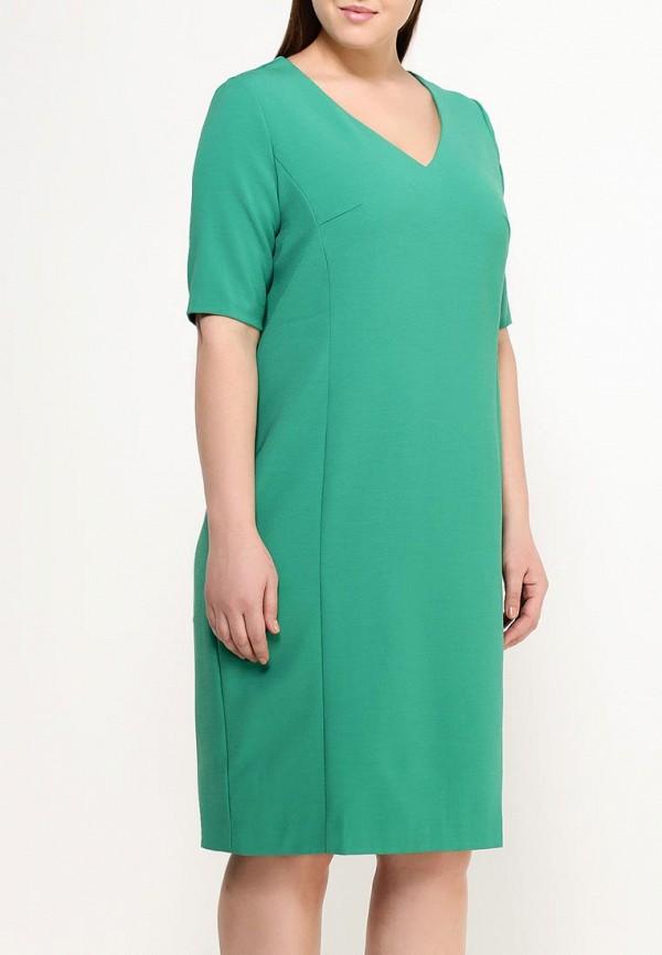 Платье-миди Bestia Donna 41200200050: изображение 3