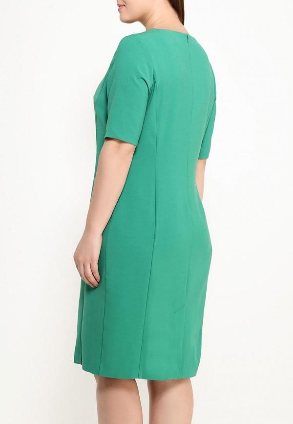 Платье-миди Bestia Donna 41200200050: изображение 4
