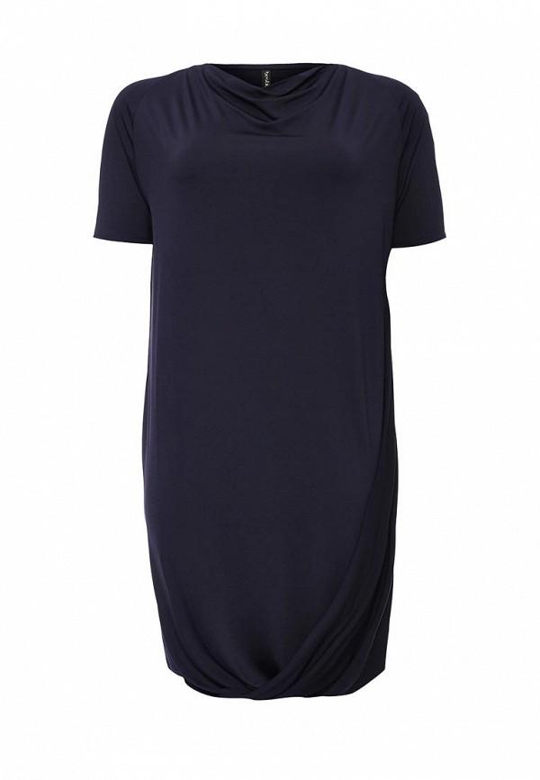 Платье-миди Bestia Donna 41200200054: изображение 1