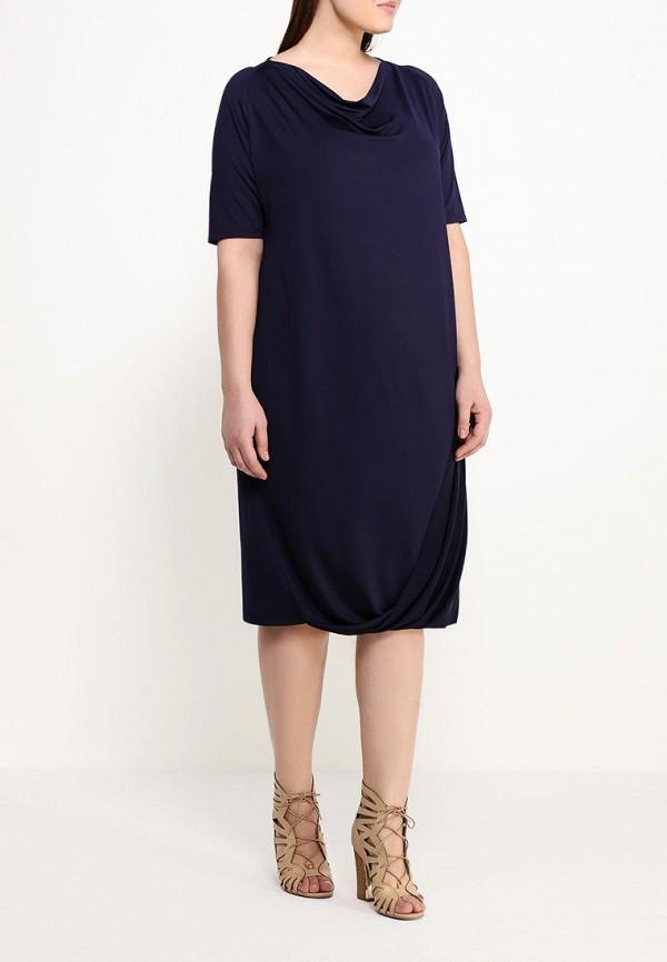 Платье-миди Bestia Donna 41200200054: изображение 2