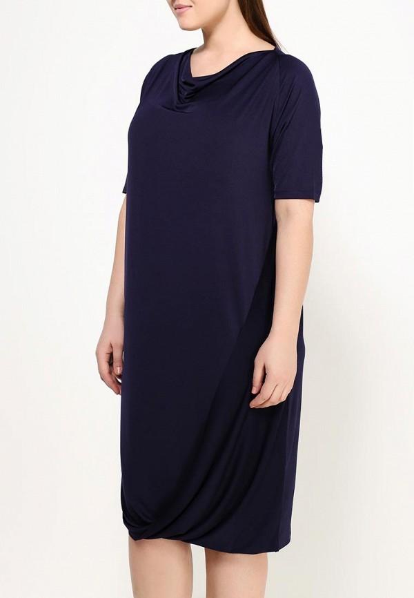 Платье-миди Bestia Donna 41200200054: изображение 3