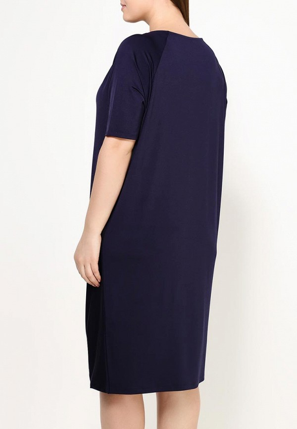 Платье-миди Bestia Donna 41200200054: изображение 4