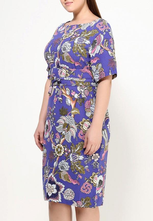 Платье-миди Bestia Donna 41200200057: изображение 3