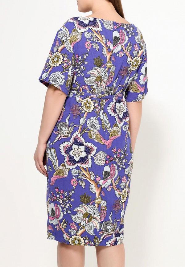 Платье-миди Bestia Donna 41200200057: изображение 4