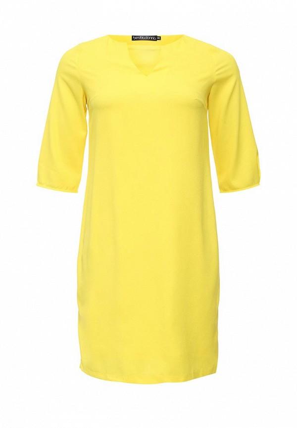 Платье Bestia Donna 41200200059: изображение 1