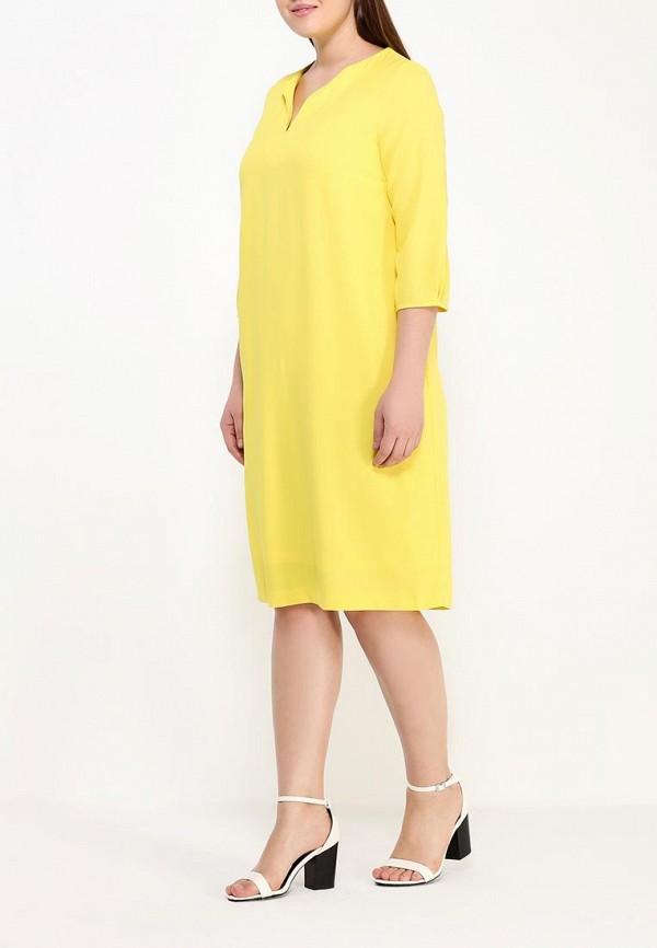 Платье Bestia Donna 41200200059: изображение 2