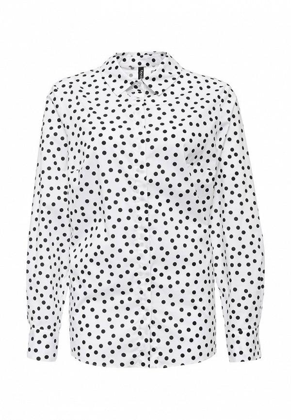 Блуза Bestia Donna 41200260050: изображение 1