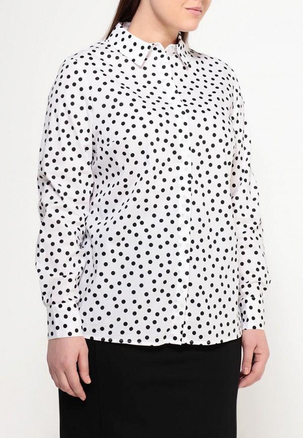 Блуза Bestia Donna 41200260050: изображение 3
