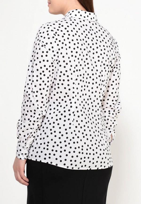 Блуза Bestia Donna 41200260050: изображение 4