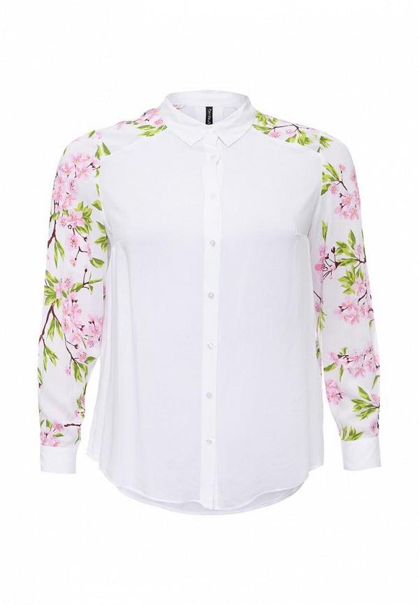 Блуза Bestia Donna 41200260051: изображение 1
