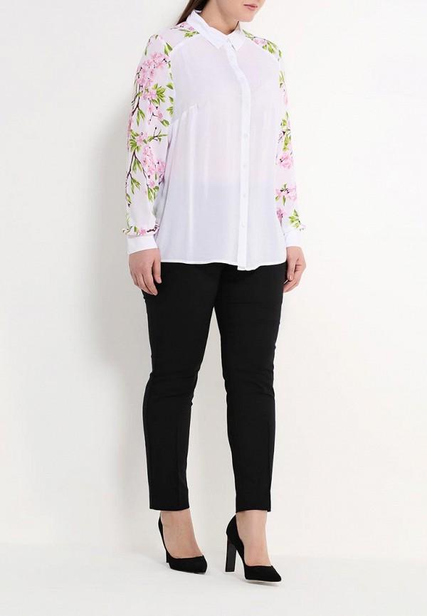 Блуза Bestia Donna 41200260051: изображение 2