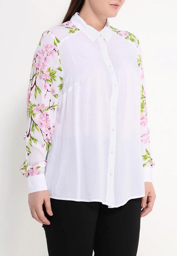 Блуза Bestia Donna 41200260051: изображение 3